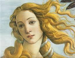 Venus av Botticelli