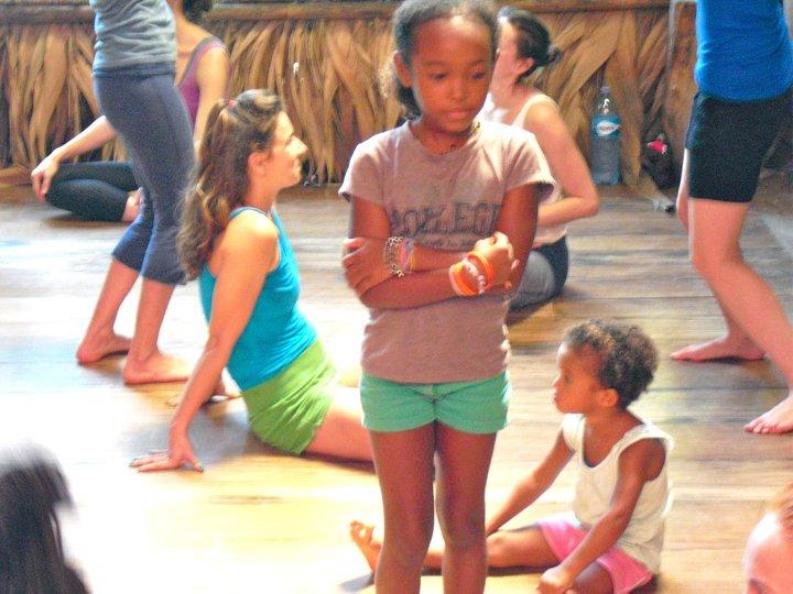 herStay workshop at Caribbean Women Festival