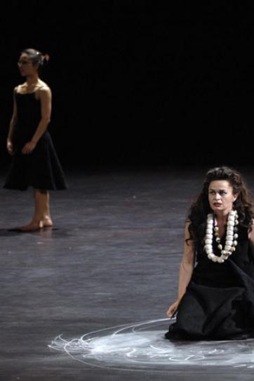 Medea, copyright Sasha Waltz & Guests