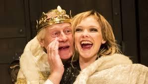 Victoria og Sverre