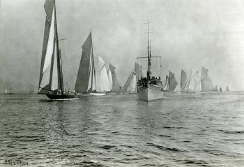 Lystbåt