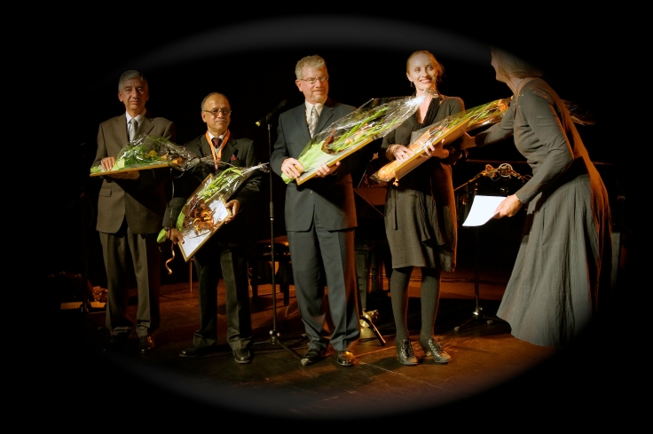 Monica Emilie Herstad International Ibsen Award Stipend