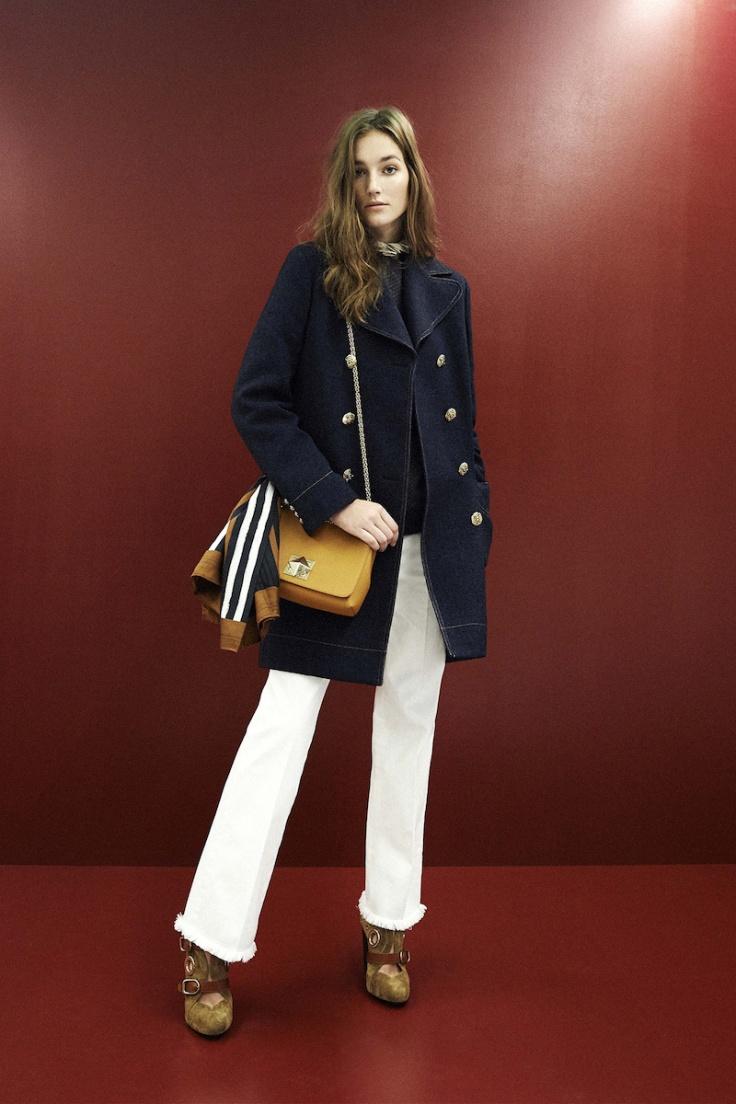 Sonia-Rykiel-Fringed-hem-Mid-rise-Straight-leg-Jeans