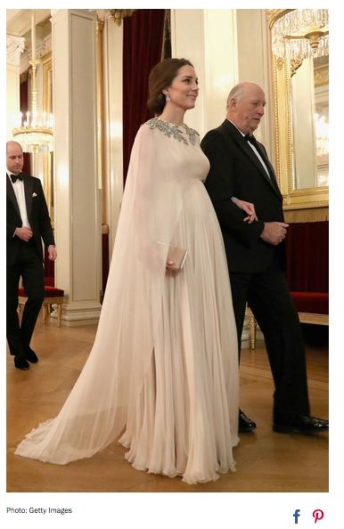 Vogue feb 2018