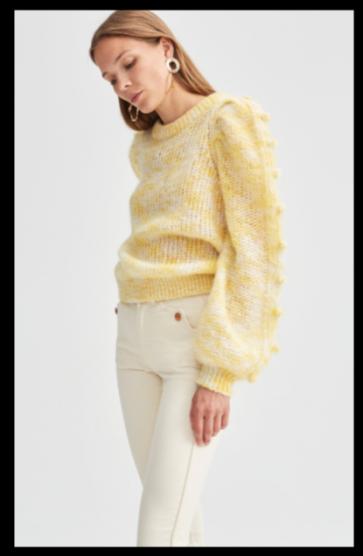 knit svea